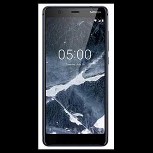 Picture of Nokia 5.1 (3 GB/32 GB)