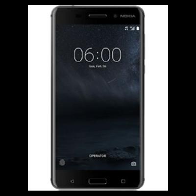 Nokia 6 (3 GB/32 GB) Black Colour