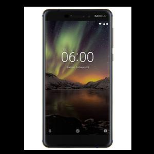 Picture of Nokia 6.1 (3 GB/32 GB)