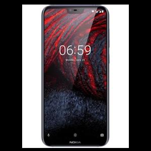 Picture of Nokia 6.1 Plus (4 GB/64 GB)