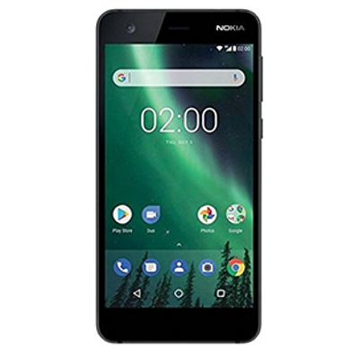 Nokia 2 (1 GB/8 GB) Black Colour