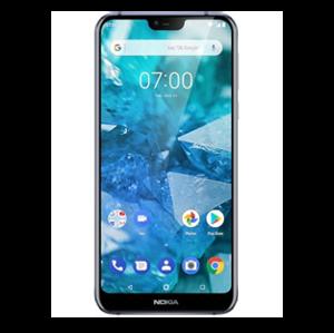 Picture of Nokia 7.1 (4 GB/64 GB)