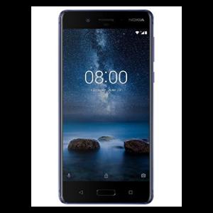 Picture of Nokia 8 (4 GB/64 GB)