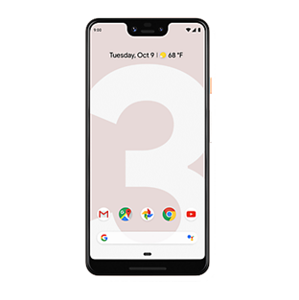 Picture of Google Pixel 3 XL (4 GB/128 GB)