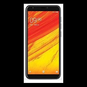 Picture of Lava Z91 (3 GB/32 GB)