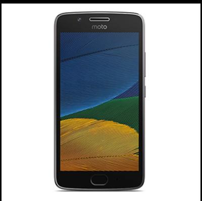 Motorola Moto G5 (3 GB/16 GB)
