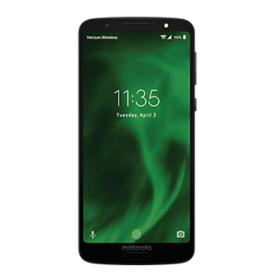 Picture of Motorola Moto G6 (3 GB/32 GB)