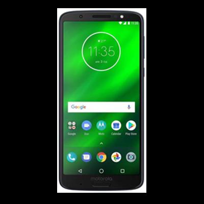 Motorola Moto G6 Plus (6 GB/64 GB)