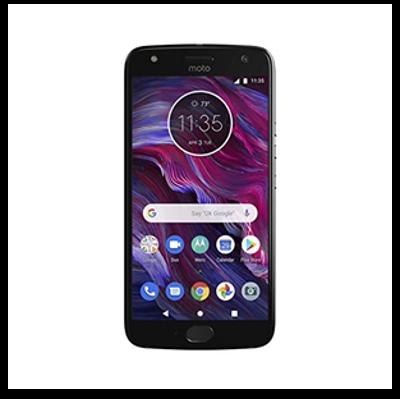 Picture of Motorola Moto X4 (3 GB/32 GB)