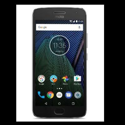 Picture of Moto G5 Plus (4 GB/64 GB)