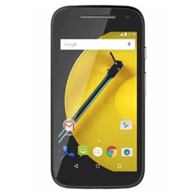 Picture of Motorola Moto E 2nd Gen (1 GB/8 GB)