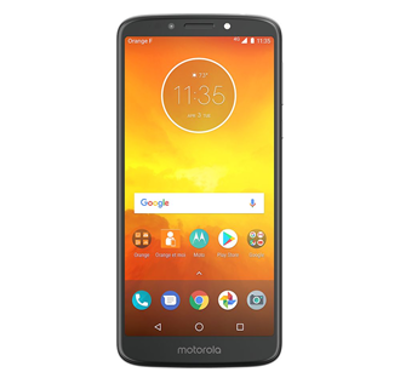 Picture of Motorola Moto E5 (2 GB/16 GB)