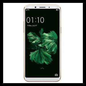 Oppo F5 (4 GB/32 GB) White Colour