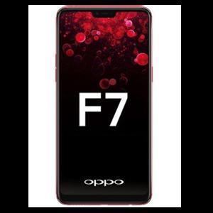 Oppo F7 (4 GB/64 GB) Black Colour