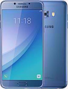 Samsung Galaxy C5 Pro (4 GB/64 GB) blue colour