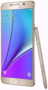 Picture of Samsung Galaxy Note 5 (4 GB/64 GB)