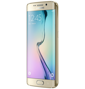 Samsung Galaxy S6 Edge (3 GB/128 GB)