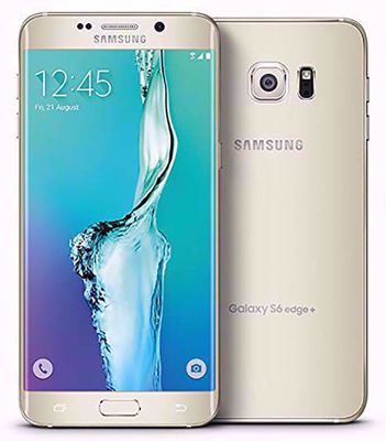 Samsung Galaxy S6 Edge Plus (4 GB/64 GB)