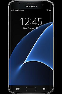 Samsung Galaxy S7 Edge (4 GB/128 GB)