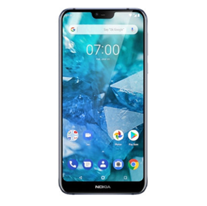 Picture of Nokia 7.1 Plus