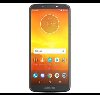 Motorola Moto E6s (4GB 64GB)