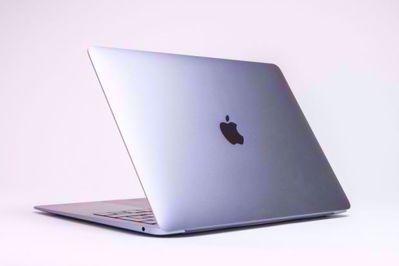 Picture of MA701 MacBook