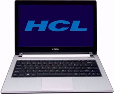 Sell Old HCL Laptop for best price online