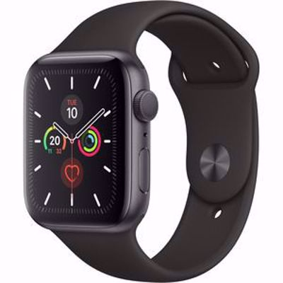 APPLE WATCH S5 GPS GREY ALUMINIUM 44 MM