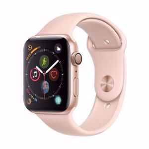 APPLE WATCH S4 GPS + CELLULAR GOLD SS 40MM