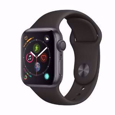APPLE WATCH S4 GPS + CELLULAR GREY 40MM