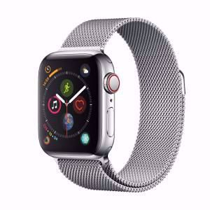 APPLE WATCH S4 GPS + CELLULAR SS 40MM