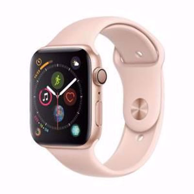 APPLE WATCH S4 GPS GOLD ALUMINIUM 40MM