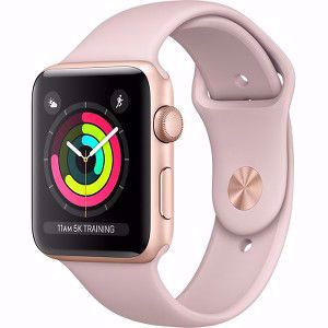 APPLE WATCH S3 GPS GOLD ALUMINIUM 38MM
