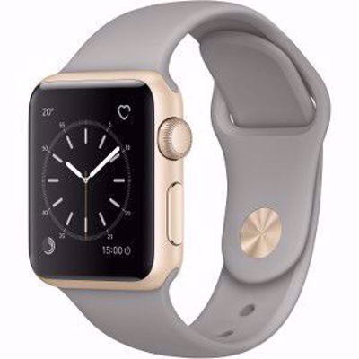 APPLE WATCH S2 GOLD ALUMINIUM 38MM