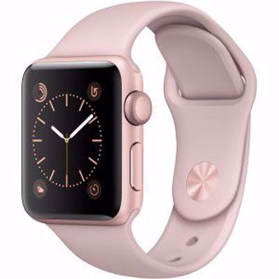 APPLE WATCH S2 ROSE GOLD ALUMINIUM 38MM