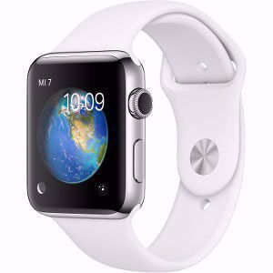 APPLE WATCH S2 STAINLESS STEEL 38MM