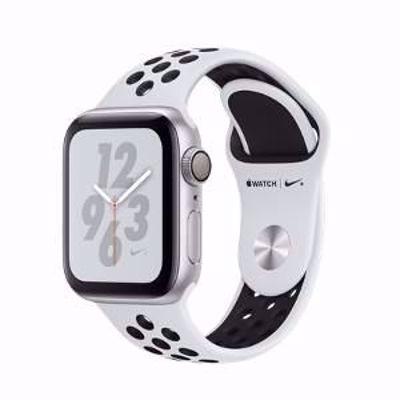 APPLE WATCH NIKE+ S4 GPS + CEL SIL AL 40MM