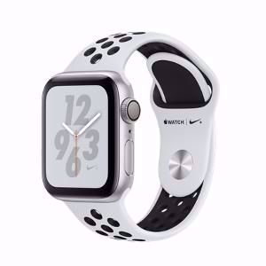 APPLE WATCH NIKE+ S4 GPS SILVER AL 44MM