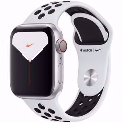 APPLE WATCH NIKE+ S5 GPS + CEL SIL AL 44MM