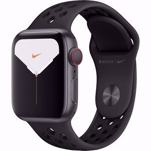 APPLE WATCH NIKE+ S5 GPS SG AL 44MM