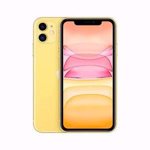 iPhone 11 Yellow
