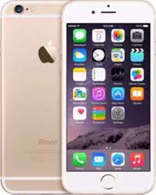 Apple iPhone 6 Plus Rose Gold