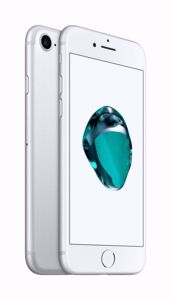 iPhone 7 Rose Silver