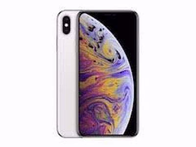 Apple iphone XS Max_White