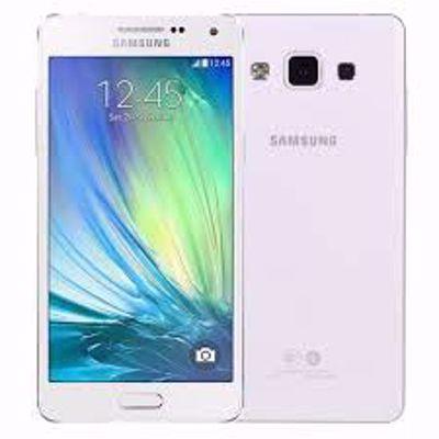 Samsung Galaxy A5 _ white