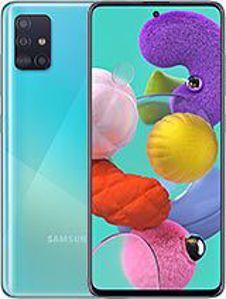 Samsung Galaxy A51_Blue