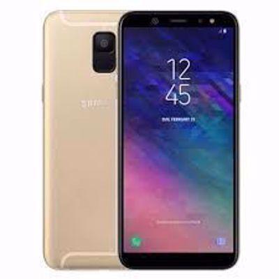Samsung Galaxy A6_Gold