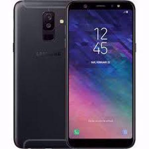 Samsung Galaxy A6 Plus_Black