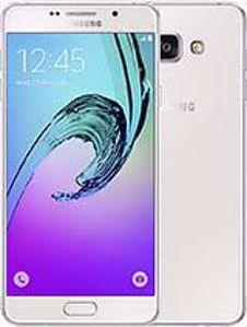 Samsung Galaxy A7_ Silver