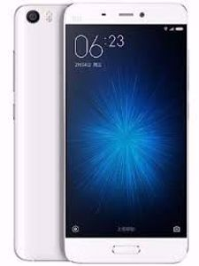 Xiaomi Mi 5_White
